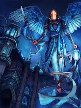 Servant of Ioun