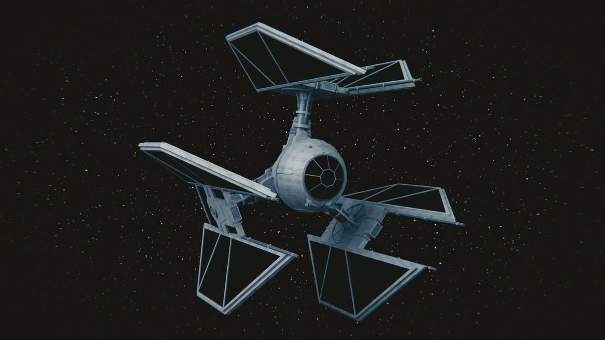 Star Wars Tie Defender By Silveralv On Deviantart