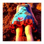 My suns' skirt