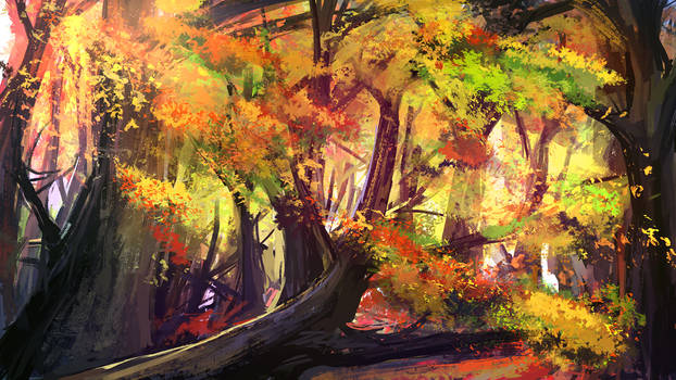 forest study 2