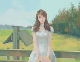 Yurisa by Sayta0