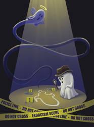 Ghost Scene Investigation