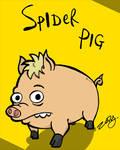 spider pig spider pig