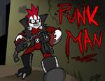 Punk Man