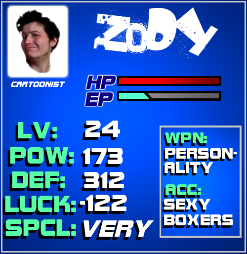 ZoDy's Profile Picture