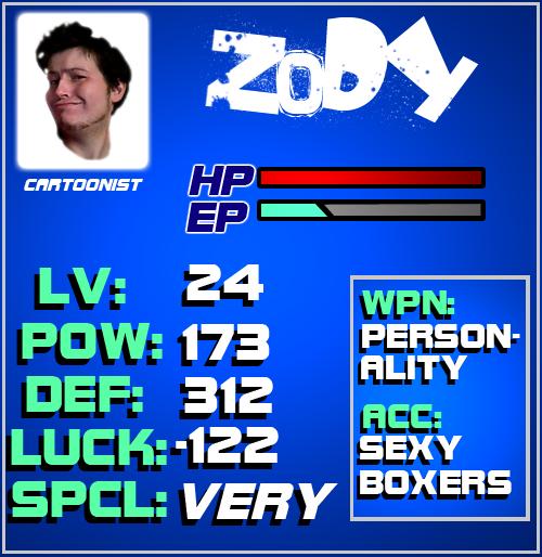 ZoDy's Profile Picture