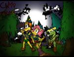 camp zombo