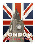 London - Isn't it about time