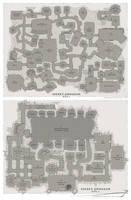 Academy Secret dungeon Lvl. 1-2 sirinkman by SirInkman