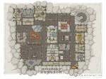 Wizards Academy - Windjina's Dungeon