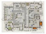 Wizards Academy - Clik's Lair