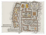 Wards Academy - Meeda's Dungeon