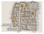 Wards Academy - Meeda's Dungeon