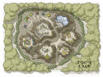 Wizards Academy - Toc's Lair