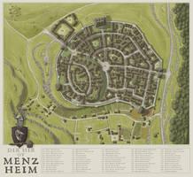 Menzheim [final-L] by sirinkman by SirInkman