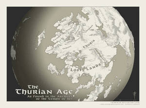 The Thurian Age