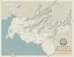 Guild World - Nahadua by SirInkman