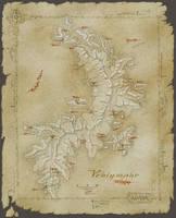 Vehlymahr map by SirInkman