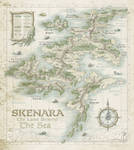 Skenara [Land Beyond the Sea]