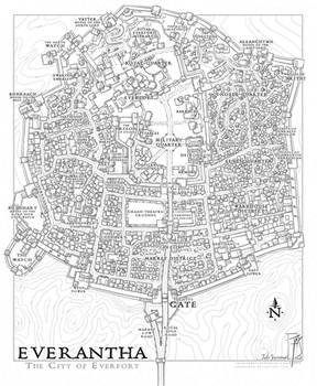 Everantha