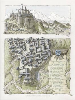 City of Rognal