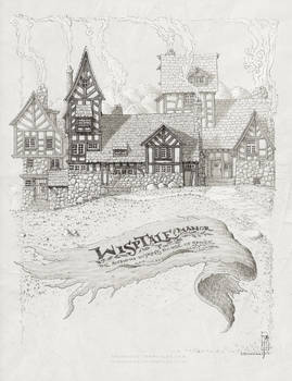 WispTale Manor