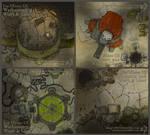 details from Ork workshop - Warhammer40k