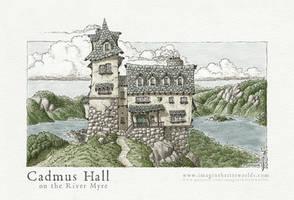 Cadmus Hall