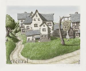 Village of Berenzal