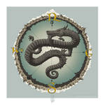 Dragon Compass