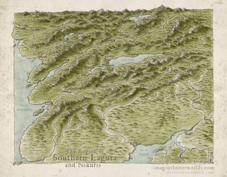 Southern Lagura