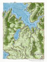 Nor-Medul by SirInkman