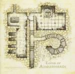 Tomb of Aznurhradi