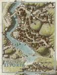 Estoria [Odyssey of the Dragonlords]