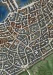 BG street level location