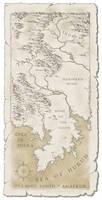 Lands South of Anaskur