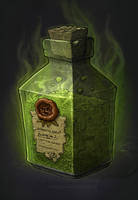 Alchemical Brew No.2 [color]