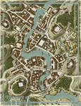 City of Aresia [Odyssey of the Dragonlords]
