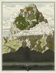 Mt. Olympus [Odyssey of the Dragonlords]