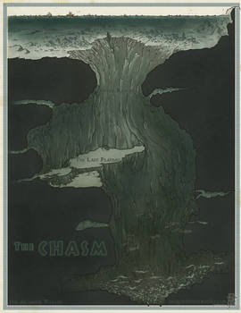 Sunken Kingdom - Chasm [Odyssey of the Dragonlord]