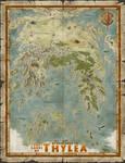 Thylea Apokalypsis [Odyssey of the Dragonlords]