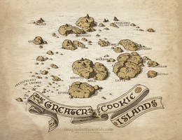Greater Cookie Islands