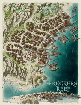 Wreckers Reef
