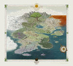The Faebled Lands - DaRigh