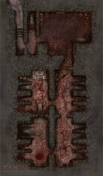 Unsettled Tomb [Plus]