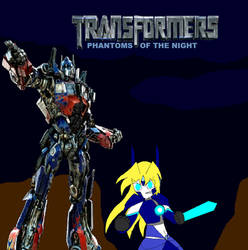 Transformers: Phantoms of the Night