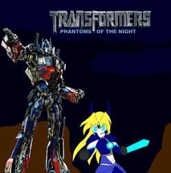 Transformers: Phantoms of the Night by SonicSpyroNiGHTS-Fan