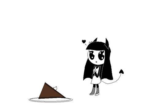A Cake Slice for Darla