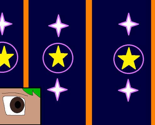 Chapter 11: Donna's Dream- Astro Arcade