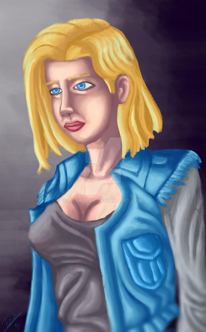 artwork by tusardas